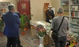 Palermo dà l'ultimo saluto a Rita Borsellino, camera ardente in bene confiscato a mafia