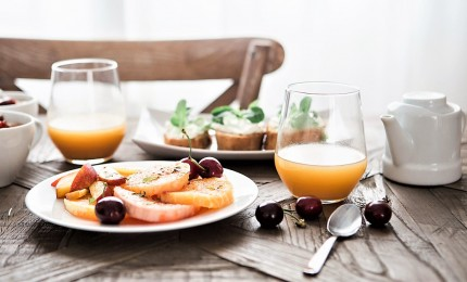 """Picchi di zuccheri nel sangue, anche una colazione sana può essere """"nemica"""""""
