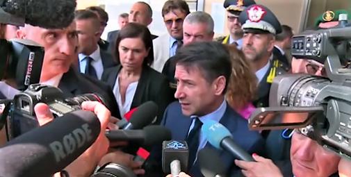 I feriti gravi ricoverati a Parma e Cesena. Il premier Conte a Bologna