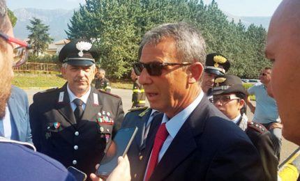 Piena del Raganello, aperte due inchieste sulla tragedia in Calabria