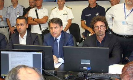 Di Maio: ai Benetton fino a 150 milioni di multa
