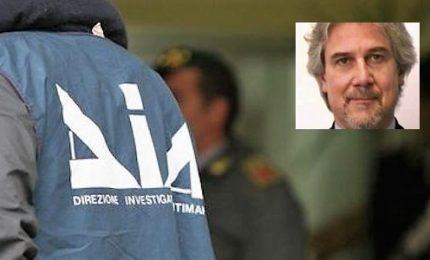 Mafia, confiscati 400 milioni di euro a ex deputato regionale
