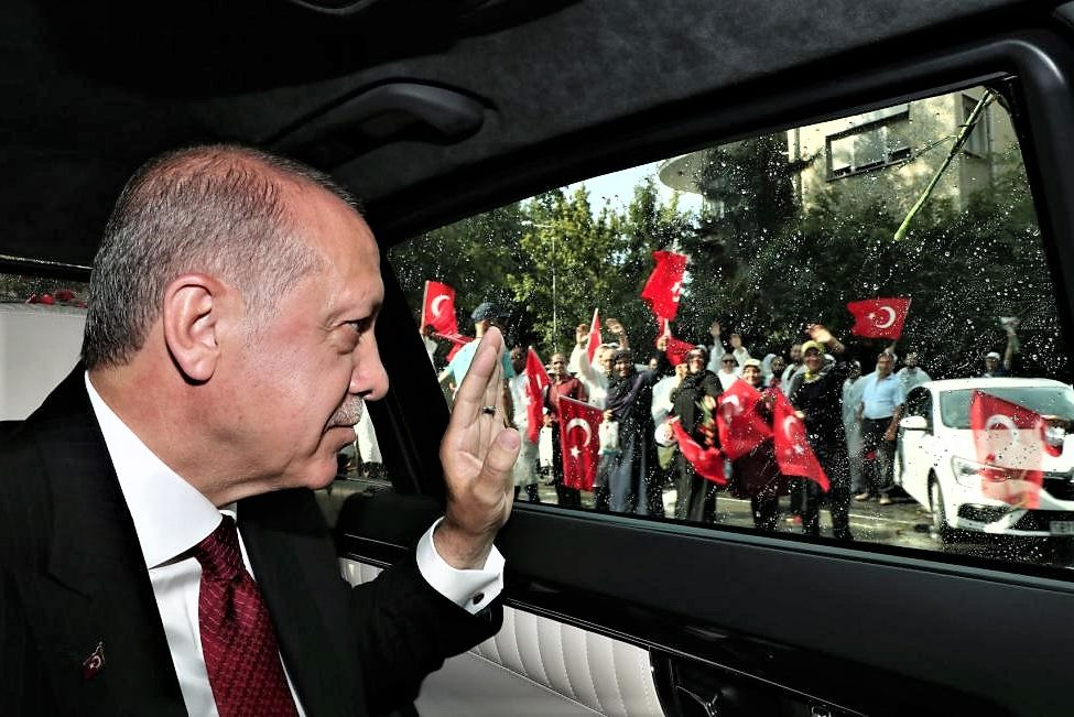 """Ankara: """"Trump visiterà la Turchia nel 2019"""""""