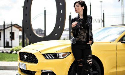 La Ford festeggia la sua icona, 10 milioni di Mustang prodotte
