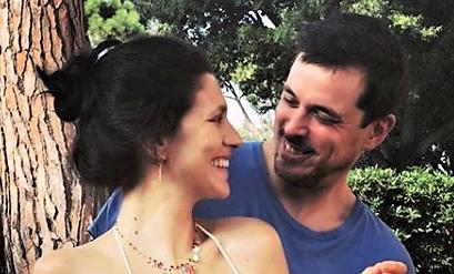 Giulia Bevilacqua incinta, lo scatto è su Instagram