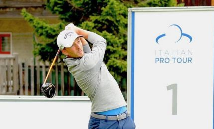 Cervino open, il grande golf internazionale in alta quota