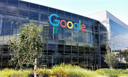 Scandalo delle molestie sessuali travolge anche Google