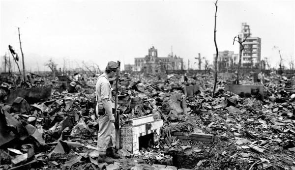 Hiroshima e Nagasaki, a 75anni cosa resta del dramma della bomba