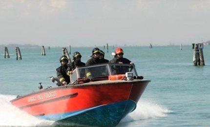 Scontro in Laguna di Venezia, 2 morti e 4 feriti