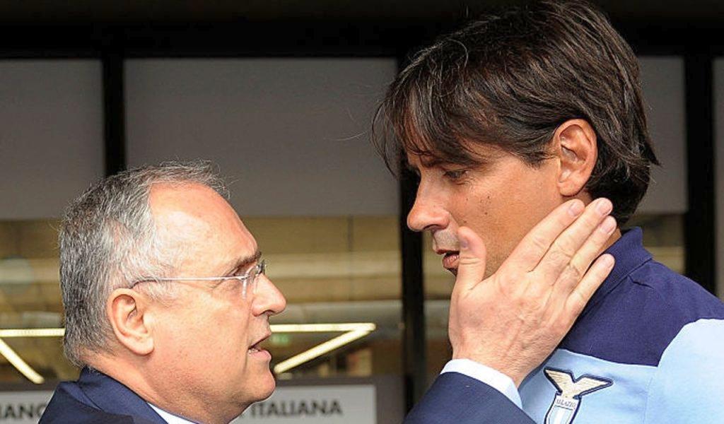 Lazio in crisi, Inzaghi cerca riscatto Coppa Italia
