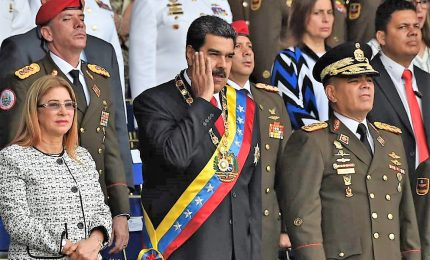 Assedio a Maduro, Roma si allinea all'Europa