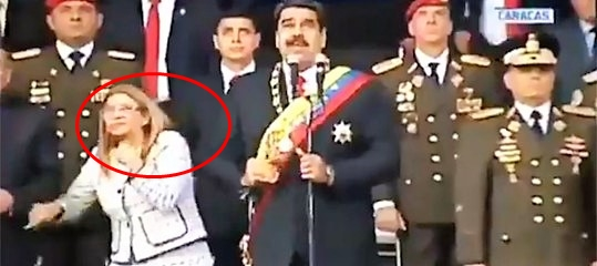 """Venezuela, attentato con un drone contro Maduro. Il ministro: """"Presidente illeso"""""""