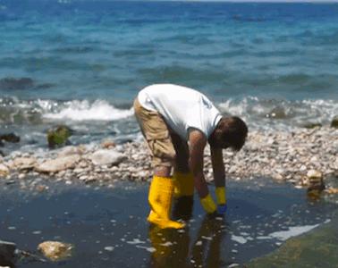 Legambiente: inquinate le acque del 48% delle coste italiane