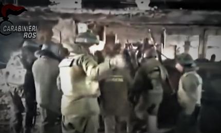 Reclutavano mercenari per combattere in Ucraina, 6 arresti