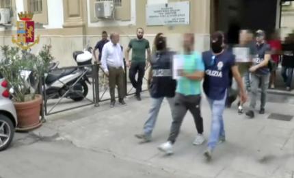 Palermo, fratture per incassare assicurazione: 11 fermi