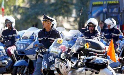 Sicurezza, sì ad assunzioni straordinarie tra Forze dell`ordine