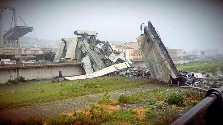 Crollo Genova, Procura: demolizione ponte subito dopo nostro ok