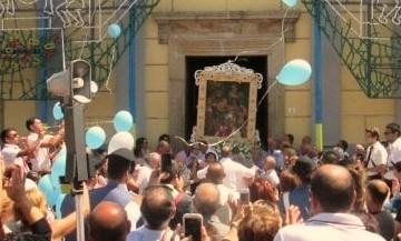 Interrotta processione nel Vibonese per presenza presunto boss