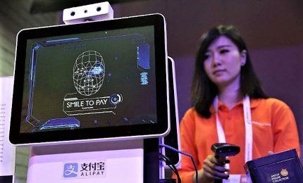 A Tokyo 2020 la sicurezza affidata al riconoscimento facciale