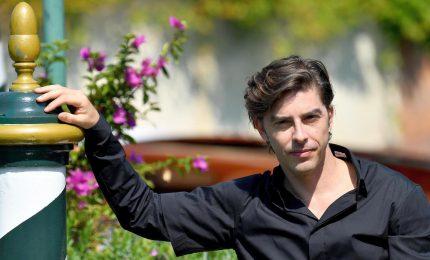 """Riondino: io, """"promosso"""" alla Mostra di Venezia, poi un musical"""
