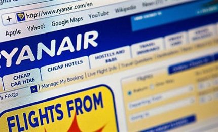 Sciopero Ryanair, come richiedere rimborso costo volo