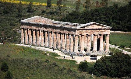 Archeologia, Regione Sicilia istituisce il Parco di Segesta