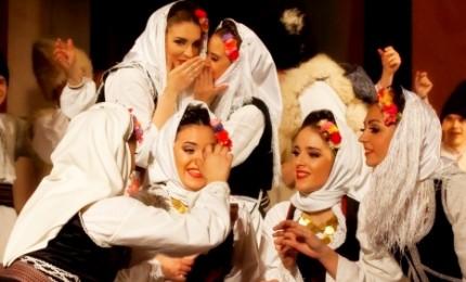 In Serbia musica in piazza, al via festival della Tromba