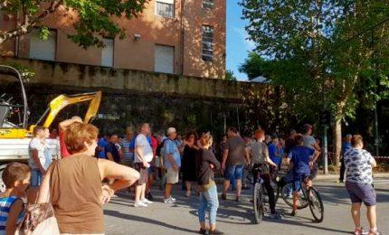 Genova, il dolore degli sfollati: abbiamo perso tutto