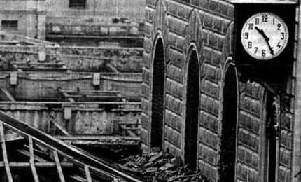 Bologna 2 agosto 1980, la strage nei video dei Vigili del Fuoco