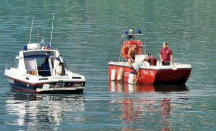 Un sub morto e uno grave in immersione nel lago di Como