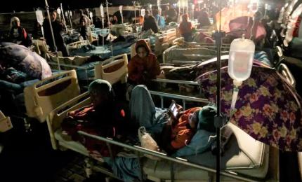 Terremoto in Indonesia, l'isola di Lombok in macerie: oltre 140 morti, 13mila edifici distrutti