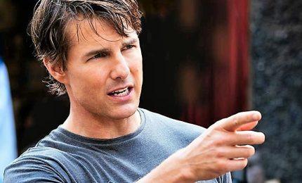 L'ultima Mission Impossible di Tom Cruise