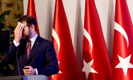 La Turchia nel caos: da golpe fallito al pastore Brunson, a crollo della lira