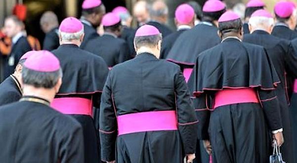 Storico accordo Vaticano-Cina su nomina vescovi