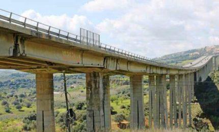 Anche ad Agrigento un viadotto Morandi desta preoccupazione