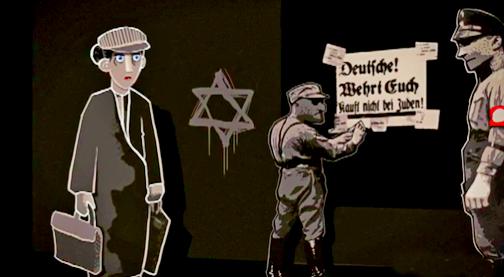Svastiche e saluti nazisti nei videogames in Germania, ora si può