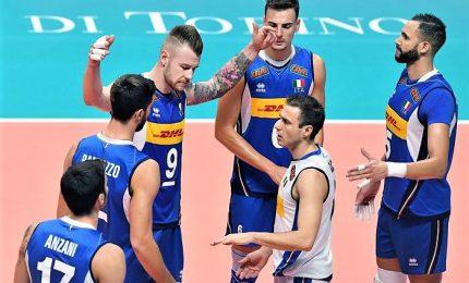 L'Italia vince con la Polonia ma sfuma il sogno dei Mondiali