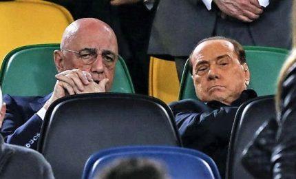 La Fininvest di Berlusconi rileva il Monza, Galliani sarà l'ad