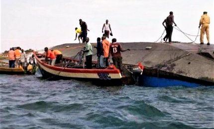 Affondamento traghetto in Tanzania, più di 100 morti