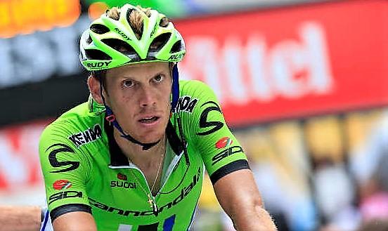 Vuelta, l'11esima tappa a De Marchi. Yates resta leader