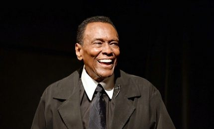 Addio ad Arthur Mitchell, prima star nera del balletto