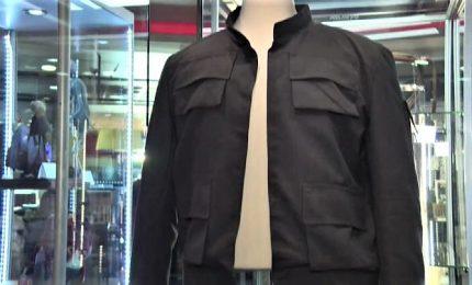 Asta cult: dalla giacca di Han Solo all'accappatoio di Fight Club