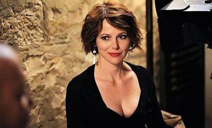 Venezia 75, Bobulova: divento cantante, come il mio idolo Madonna