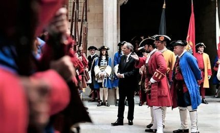 """Barcellona, indipendentisti in marcia per la """"Diada"""""""