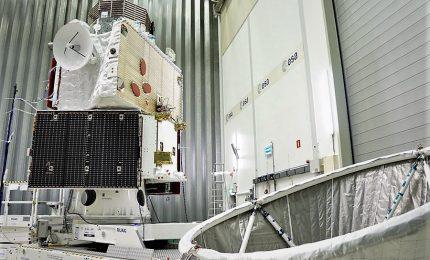 """""""Bepi Colombo"""" pronto al lancio il 19 ottobre 2018"""