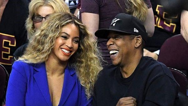 Jay-Z è il cantante hip hop più pagato del 2018, 76,5 milioni Usd