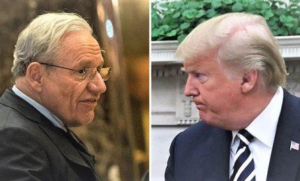 Libro Woodward scuote Casa Bianca, le rivelazioni shock del due volte premio Pulitzer