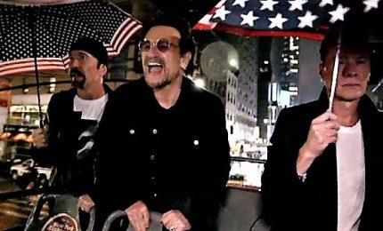 Bono recupera la voce, gli U2 proseguono il loro tour