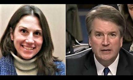 Kavanaugh, seconda accusatrice collaborerà con Fbi
