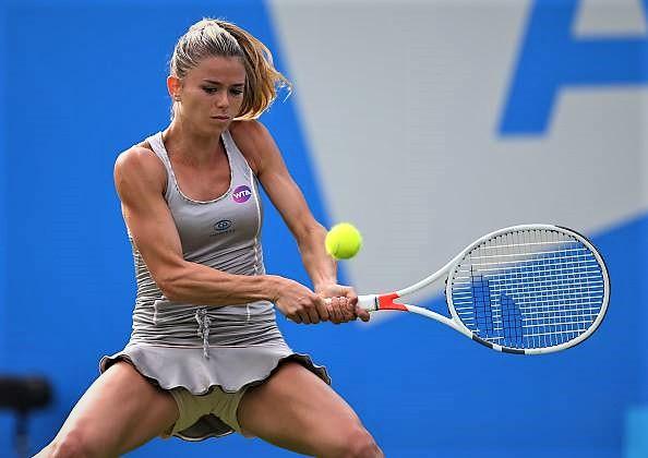 Australian open, stop al terzo turno per Camila Giorgi